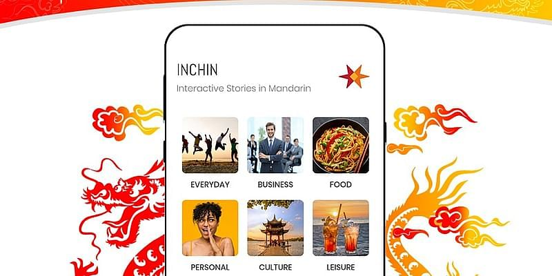 How Inchin Closer is enabling professionals and students to learn one of the world's most