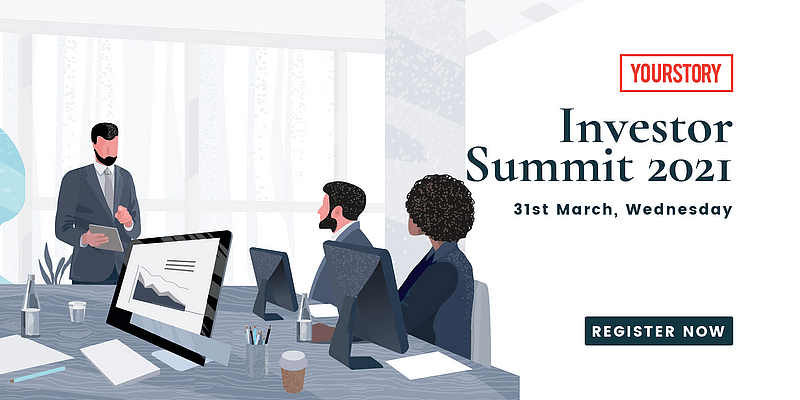 Get insights on funding and connect with investors from home at YourStory's Investor Summit