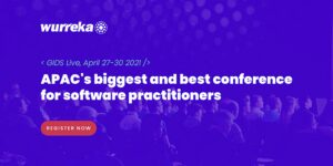 GIDS LIVE, APAC's biggest conference for software practitioners is here
