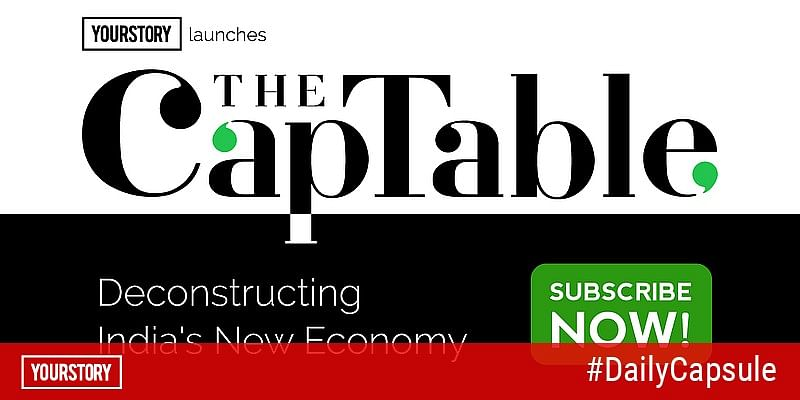 Presenting The CapTable, YourStory's premium-subscription product