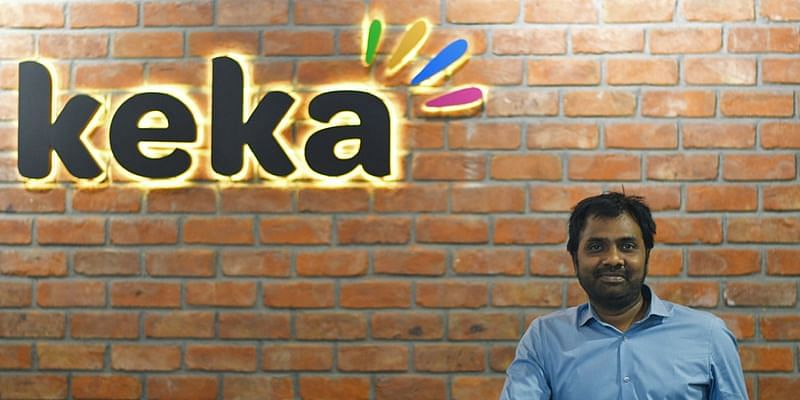 How Keka bootstrapped its way to success by creating an iPhone of HR Tech products