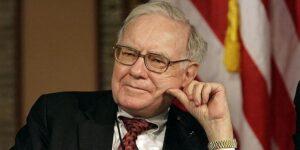 Warren Buffett ranks 6th in $100B club along with Bezos, Musk, and Gates