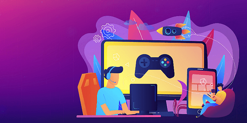 India's gaming sector attracted investments worth $544M during Aug 2020-Jan 2021: Report