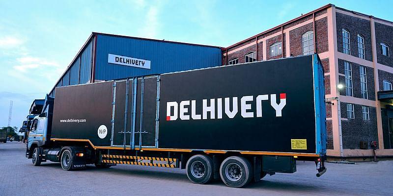 Logistics unicorn Delhivery acquires SaaS startup Primaseller