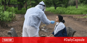 Looking back at India's battle against COVID-19 pandemic