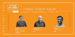 2020 fast-tracked digitisation by 5 years, say fintech experts