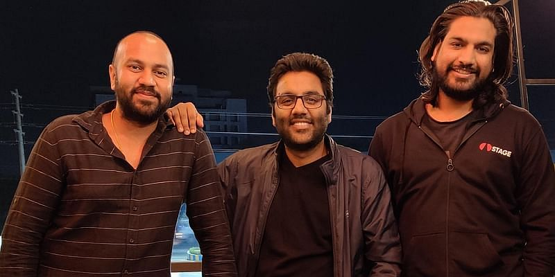 [Funding alert] Homegrown OTT platform STAGE raises Rs 3.5 Cr in angel round led by Inflection Point