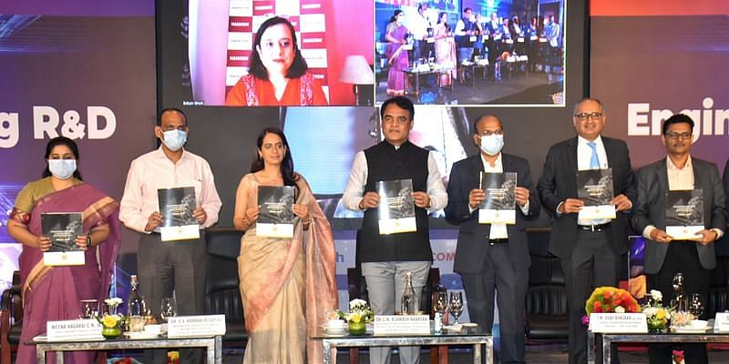 Karnataka government launches Engineering R&D Policy 2021 to foster innovation and take a lead in the sector