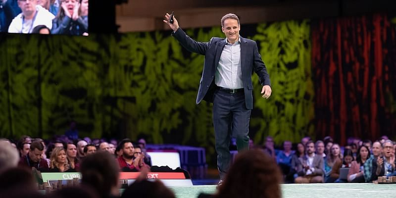 Tableau CEO Adam Selipsky returns to Amazon to head its cloud business, replacing Andy Jassy