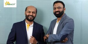 Agritech startup FarmERP bags 2nd place in Asia Agritech Challenge, secures $2,000