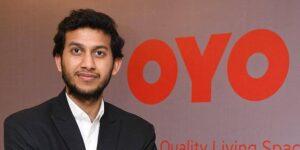 OYO India business EBITDA positive; company on path of resurgence: Ritesh Agarwal