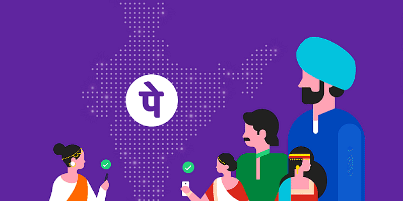 PhonePe launches a Diversity & Inclusion charter to create a welcoming, safe workplace