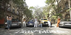 How Audi India is encouraging women to drive over stereotypes