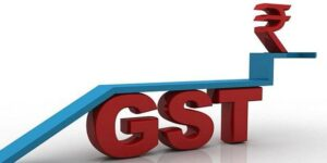 GST collections top Rs 1 lakh Cr for 5 straight months since Oct 2020: MoS Finance