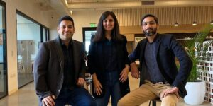 After founding two startups, why this entrepreneur decided to start a global VC fund
