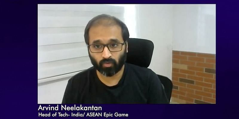 A cheat code for playing a long-term tech game in India by the evangelist of Fortnite-maker Ep