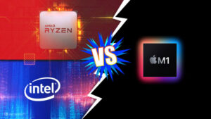 Apple M1 ARM 8 Core CPU Is Faster Than Intel & AMD's Fastest 8 Core Chips in Single-Core Performance Benchmark –