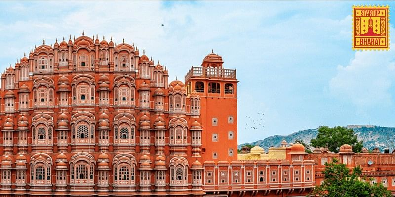 [Startup Bharat] Is Pink city Jaipur the new startup hub of India?