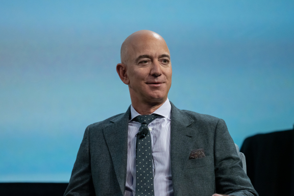Former head of the World Resources Institute has a new role leading Bezos' $10 billion Earth Fund – TC