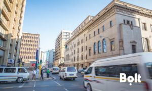 IFC backs Bolt with $24M to expand its transportation network in emerging markets – TechCrunch