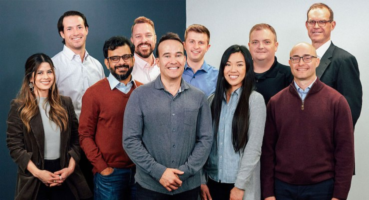Ketch raises $23M to automate privacy and data compliance – TechCrunch