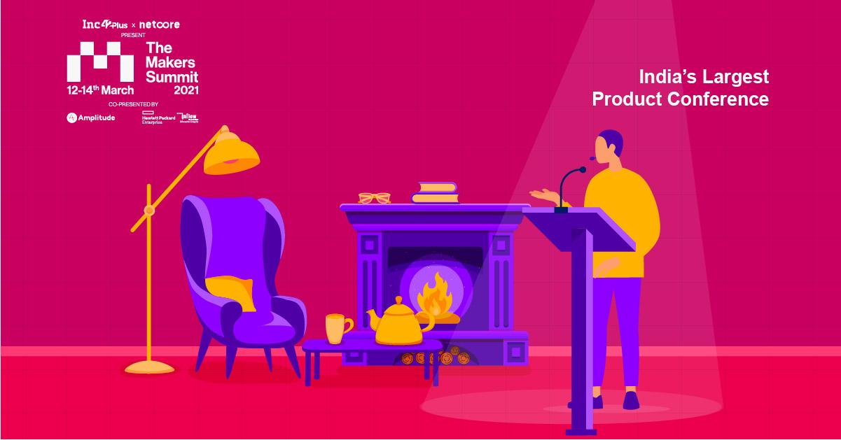 From Crypto Evangelist Balaji Srinivasan To Notion's Akshay Kothari, Here Are The Keynote & Fireside Speakers For The Makers Summit 2021