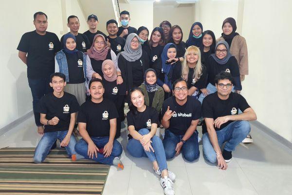 Indonesian social commerce app KitaBeli gets $10M led by Go Ventures – TechCrunch