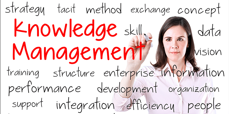 'Knowledge grows exponentially when it is shared' – Balaji Iyer on how knowledge management has benefited Gran