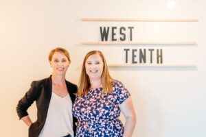 West Tenth's app encourages women to start home businesses, not join MLMs – TechCrunch