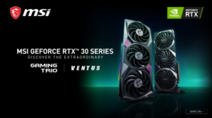 MSI Plans To Increase The Price Of Graphics Cards In Response To Increasing Demand With Low Shipments From NVIDIA & AMD –
