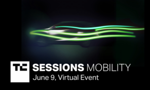 Mobility 2021 is coming, save the date! – TechCrunch