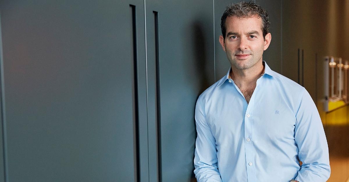Meet Shane Happach: Amsterdam-based fintech unicorn Mollie's new CEO