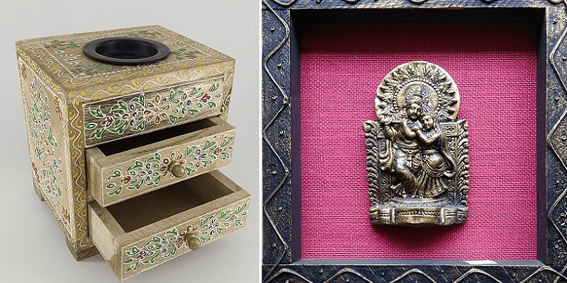 how these entrepreneurs are monetising Indian culture and crafts