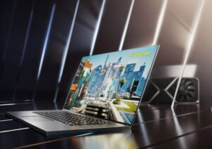 NVIDIA GeForce RTX 3050 Features Ampere GA107 GPU With 2048 CUDA Cores, Ray Tracing Coming Soon To Budget Gaming Laptops –