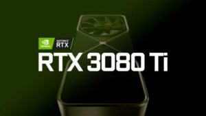 NVIDIA GeForce RTX 3070 Ti Will Have 8GB and 16GB GDDR6X Variants –
