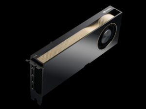 NVIDIA Readies RTX A5000 & RTX A4000 Ampere Workstation Graphics Cards, A5000 Spotted In Pro Laptop –