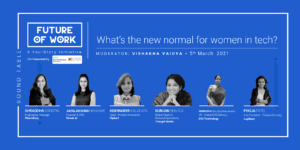 Is the new normal of 'Working from Home' a boon for women?