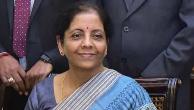 India will not 'shut off all windows' for cryptocurrency, says Nirmala Sitharaman- Technology News, FP