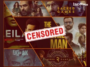 Will OTT Platforms Survive Without Airing Controversial Content?