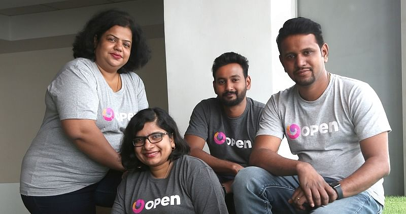 How this business banking startup is Open(ing) 700,000 current accounts for SMBs