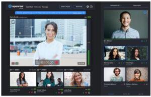 OpenReel raises $19M to simplify remote video production – TechCrunch