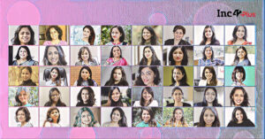 [The Outline By Inc42 Plus] Women In The Tech World — Making A Mindset Shift!