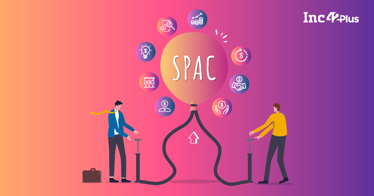 Indian Startups' SPAC-tacular Dreams For Overseas IPOs