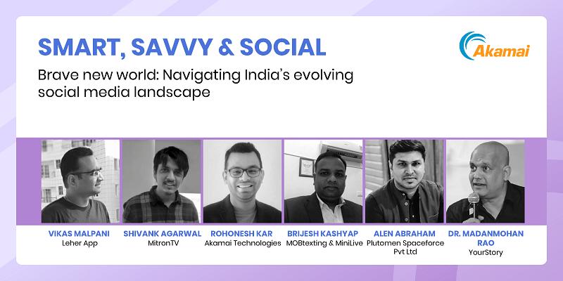 Brave new world: Navigating India's evolving social media landscape