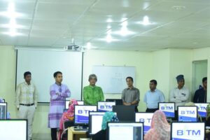 On BITM, Learning by Doing, Alone Time, and Life With T.M. Shabbir, Chief Coordinator, BITM