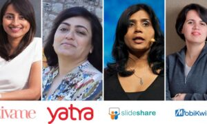 5 Successful Indian Startups Founded By Women