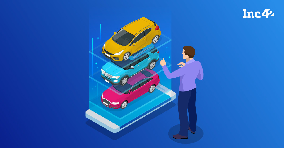 Will India's Used Car Startups Be Able To Scale Up Their Businesses?