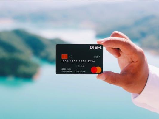 Cash-and-send fintech startup Diem raises $5.5M seed led by Fasanara Capital – TechCrunch