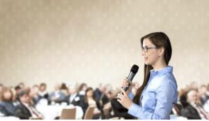 Public Speaking Baby Steps – AllTopStartups