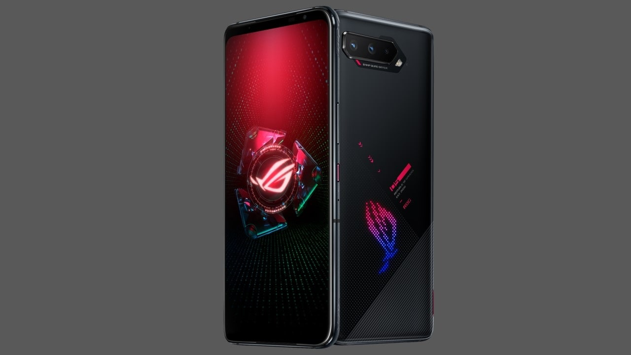 Asus ROG Phone 5 series with up to 18 GB RAM launched at a starting price of Rs 49,999- Technology News, FP